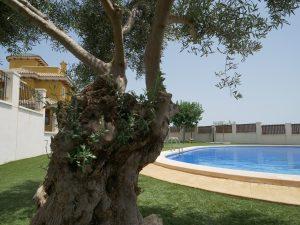 Residencial Esmeralda - Piscina